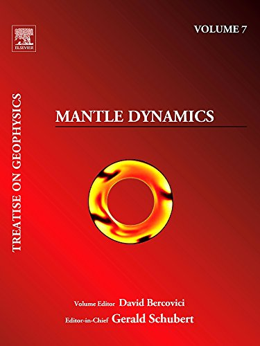 9780444534569: Mantle Dynamics