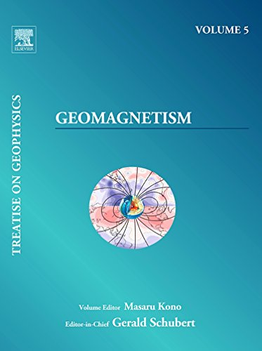 9780444534613: Geomagnetism: Treatise on Geophysics