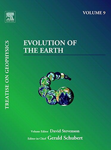 9780444534644: Evolution of the Earth (Treatise on Geophysics, Vol. 9) (Volume 9)