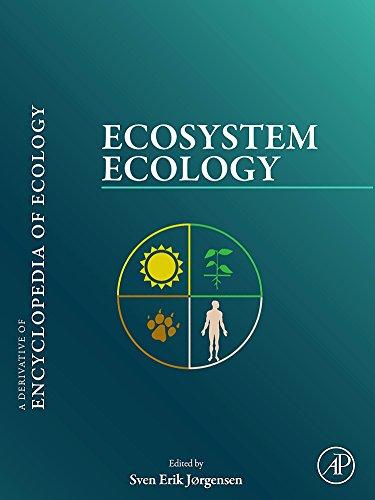 9780444534668: Ecosystem Ecology