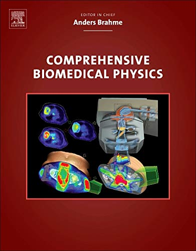9780444536327: Comprehensive Biomedical Physics