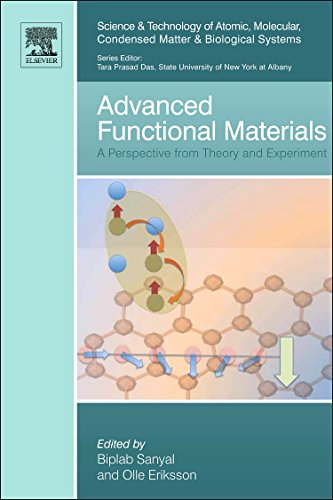 9780444536815: Advanced Functional Materials, Volume 2: A Perspective from Theory and Experiment (Science and Technology of Atomic, Molecular, Condensed Matter & Biological Systems)