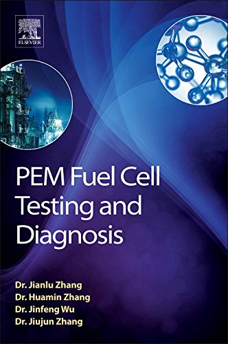 9780444536884: PEM Fuel Cell Testing and Diagnosis