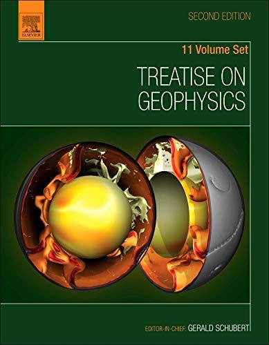 9780444538024: Treatise on Geophysics, Second Edition (Treatise on Geophysics, Volume 5)
