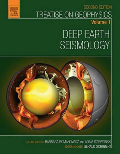 9780444538031: Treatise on Geophysics, Second Edition (Treatise on Geophysics, Volume 8)