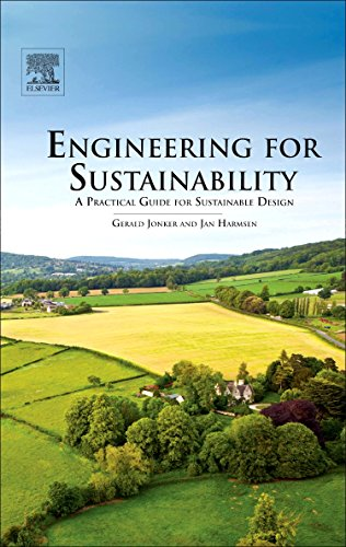 9780444538468: Engineering for Sustainability: A Practical Guide for Sustainable Design