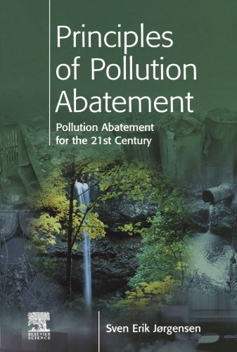 9780444539069: Principles of Pollution Abatement