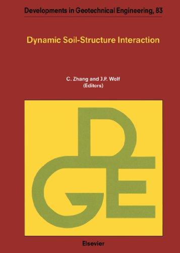 9780444539359: Dynamic Soil-Structure Interaction: Current Research in China and Switzerland