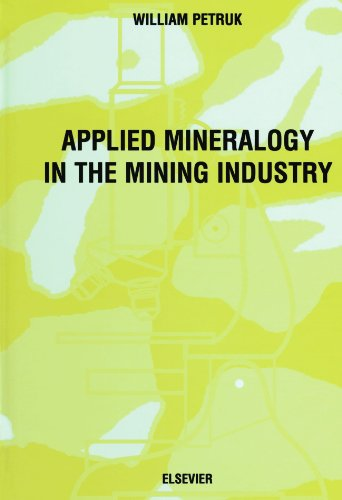 9780444539373: Applied Mineralogy in the Mining Industry