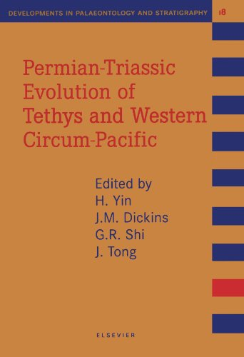 9780444539410: Permian-Triassic Evolution of Tethys and Western Circum-Pacific