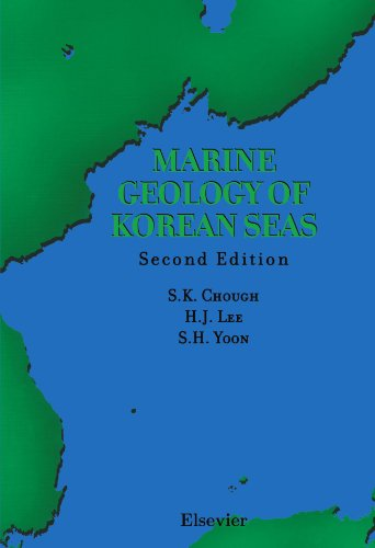 9780444539700: Marine Geology of Korean Seas