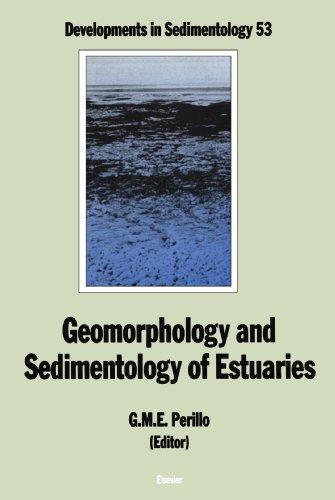 9780444541468: Geomorphology and Sedimentology of Estuaries