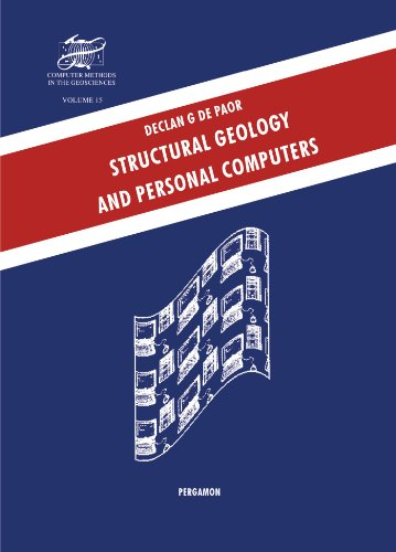 9780444542441: Structural Geology and Personal Computers