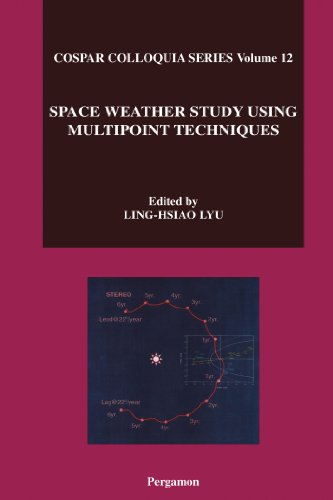 9780444542564: Space Weather Study Using Multipoint Techniques