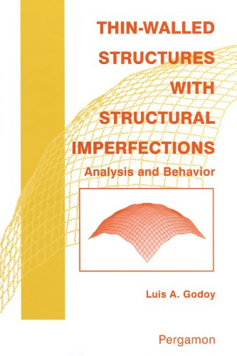 9780444542656: Thin-Walled Structures with Structural Imperfections