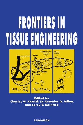 9780444542663: Frontiers in Tissue Engineering