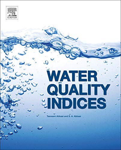 9780444543042: Water Quality Indices