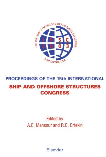 9780444543288: Proceedings of the 15th International Ship and Offshore Structures Congress: 3-volume set
