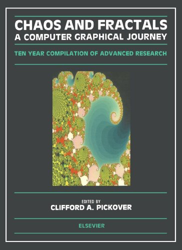 9780444543738: Chaos and Fractals: A Computer Graphical Journey