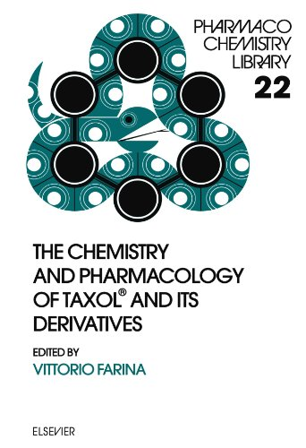 9780444544056: The Chemistry and Pharmacology of Taxol and its Derivatives