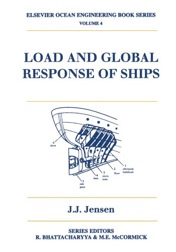 9780444544629: Load and Global Response of Ships