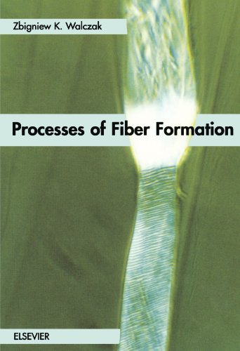 9780444544650: Processes of Fiber Formation