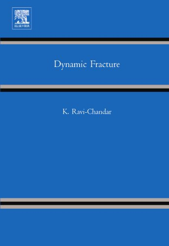 9780444544681: Dynamic Fracture
