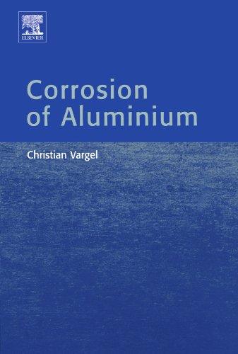 9780444544759: Corrosion of Aluminium