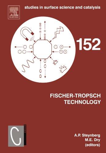 9780444545480: Fischer-Tropsch Technology