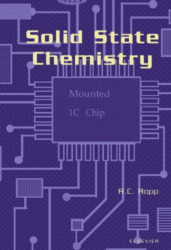 Solid State Chemistry: R. C. Ropp