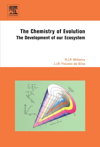 9780444546005: The Chemistry of Evolution: The Development of our Ecosystem