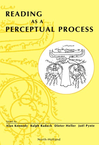 9780444546685: Reading as a Perceptual Process