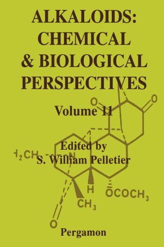 9780444547040: Alkaloids: Chemical and Biological Perspectives, Volume 11