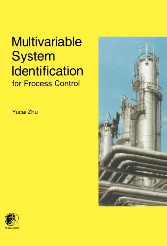 9780444549143: Multivariable System Identification For Process Control