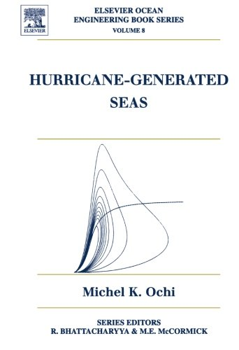 9780444549242: Hurricane-Generated Seas: 8