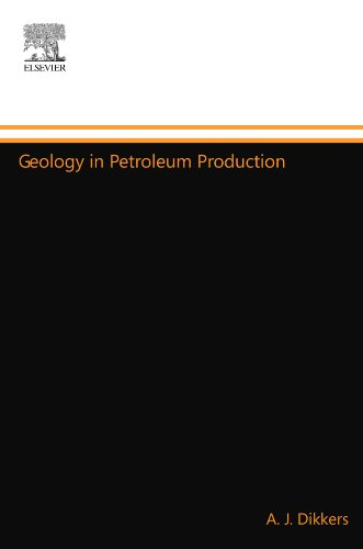 9780444553621: Geology in Petroleum Production