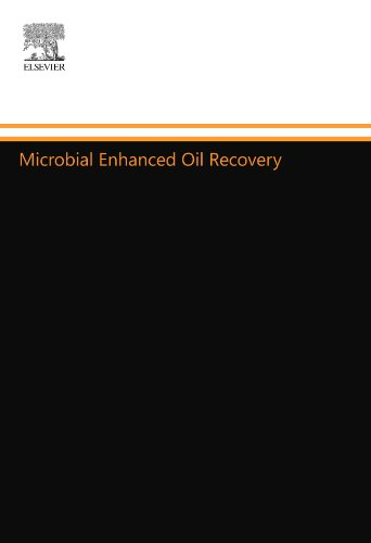 9780444553959: Microbial Enhanced Oil Recovery