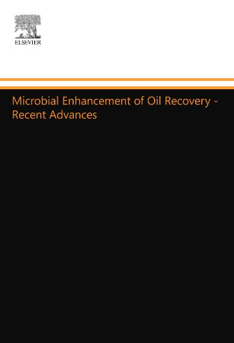 Microbial Enhancement of Oil Recovery - Recent Advances: Elsevier Science