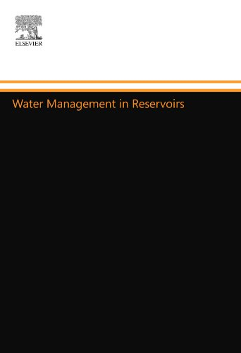 9780444556318: Water Management in Reservoirs
