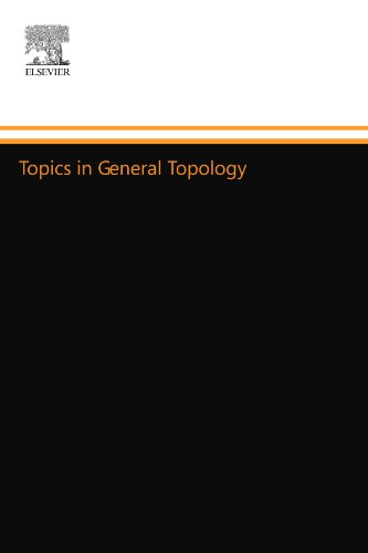 9780444557094: Topics in General Topology