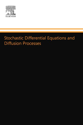 9780444557339: Stochastic Differential Equations and Diffusion Processes