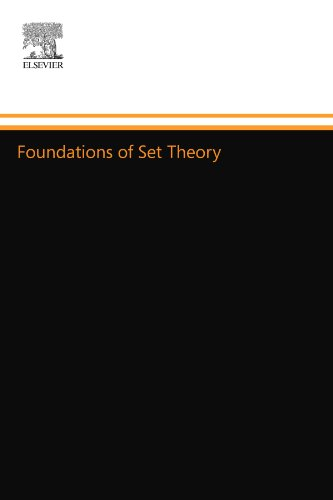 9780444558626: Foundations of Set Theory