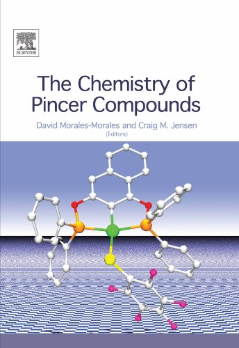 9780444559357: The Chemistry of Pincer Compounds