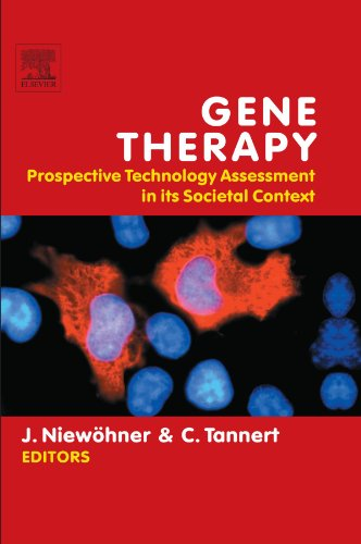 9780444560926: Gene Therapy: Prospective Technology Assessment in its Societal Context