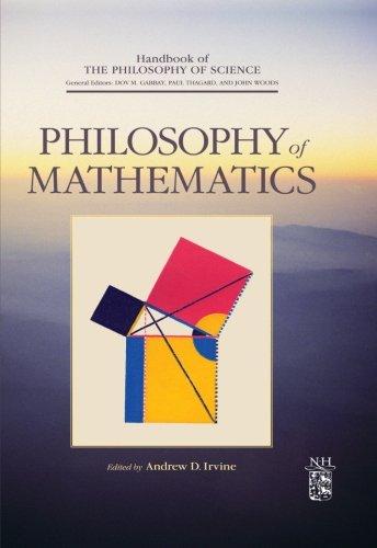 9780444562401: Philosophy of Mathematics