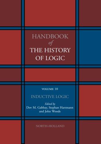 9780444562449: Inductive Logic (Volume 10)