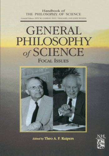 9780444562609: General Philosophy of Science: Focal Issues