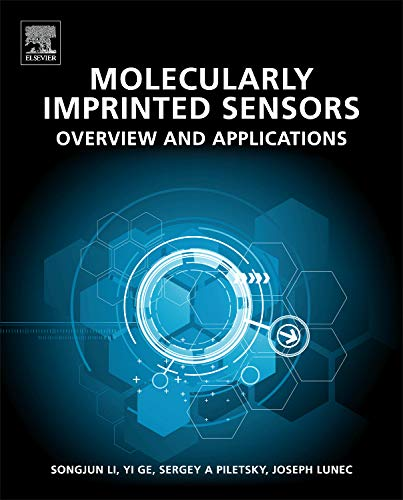 9780444563316: Molecularly Imprinted Sensors: Overview and Applications