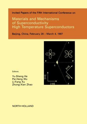 9780444564009: Materials And Mechanisms Of Superconductivity - High Temperature Superconductors