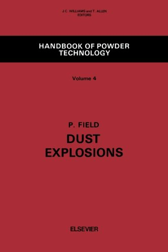 9780444564146: Dust Explosions